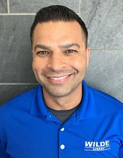 Franco Ithier New Car Sales Manager at Wilde Subaru