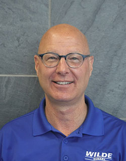 Mike Frank New Car Sales Consultant at Wilde Subaru