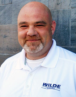 Phil Jampole New Car Sales Manager at Wilde Subaru