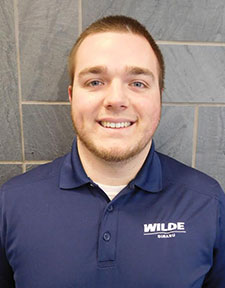 Matt Horne New Car Sales Consultant at Wilde Subaru