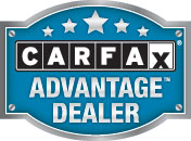 carfax advantage sarasota dealer