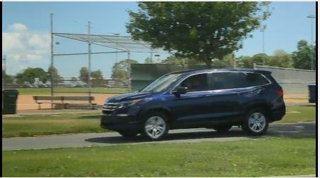 Honda Pilot Video Test Drive Milwaukee